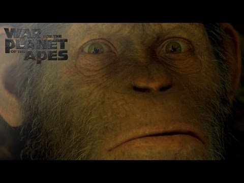 War for the Planet of the Apes (Trailer 3 Sneak Peek)