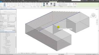 Revit | What's new in Revit 2018 Webinar | Structural Rebar New Edit Constraints UI