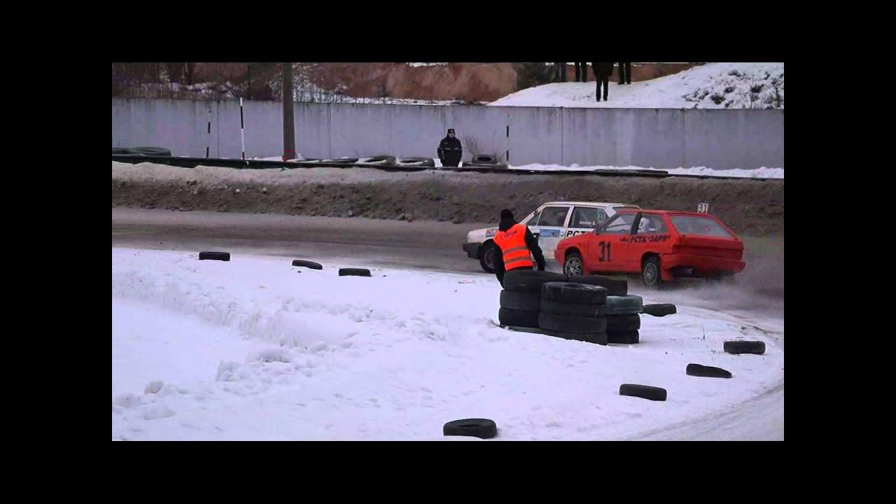 3-й этап чемпионата Республики Беларусь по трековым автогонкам 2015 года