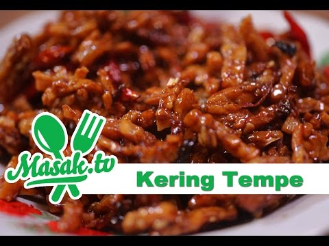 Video Kering Tempe Feat Reza & Abie