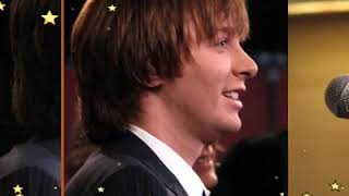 Clay Aiken - Right Here Waiting (For You)
