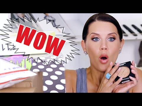 FREE STUFF BEAUTY GURUS GET | Unboxing PR Packages ... Episode 3
