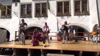 preview picture of video 'Mittelalterfest 21. Juni 2014 THUN, Schweiz'