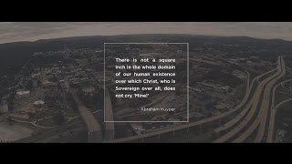 Acts 29 Vision 2016 | Drilling Deeper Reaching Wider