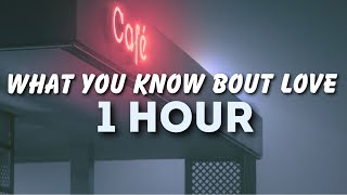 What You Know Bout Love (1 HOUR) - Pop Smoke