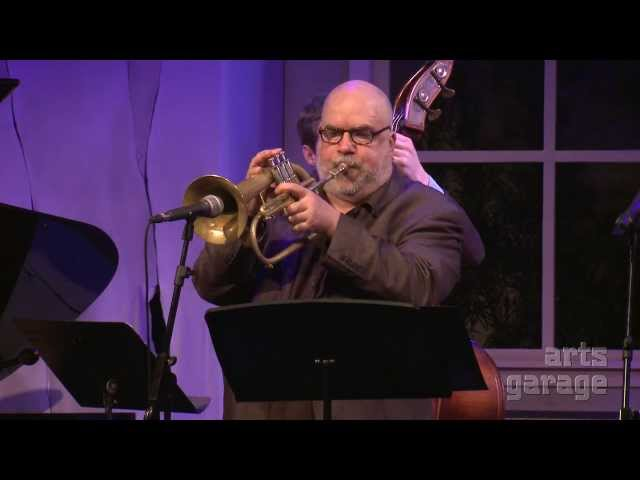 Randy Brecker - Inderbinen Flugelhorn WOOD