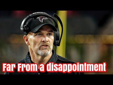Atlanta Falcons Rant | Dan Quinn Is NOT OVERRATED | MUST LISTEN!!!