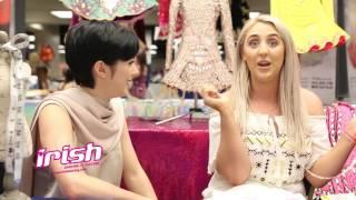The Future Of Irish Dance Dresses