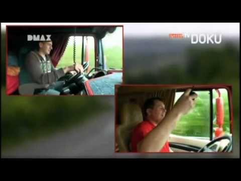 TruckTV im TV DMAX