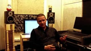 Валерий Кипелов отвечает на вопросы поклонников. 2015