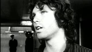 Three Hours For Magic The Jim Morrison Special