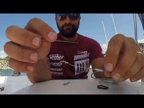 Come ottengono una manovella per pesca