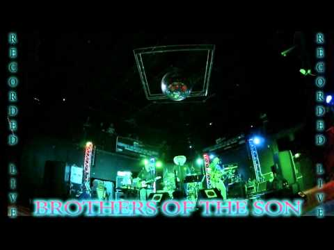 BOTS Live at Grizzly Rock 9/2012