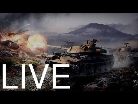 🔴 Zapis z live - World Of Tanks [2.10.18]
