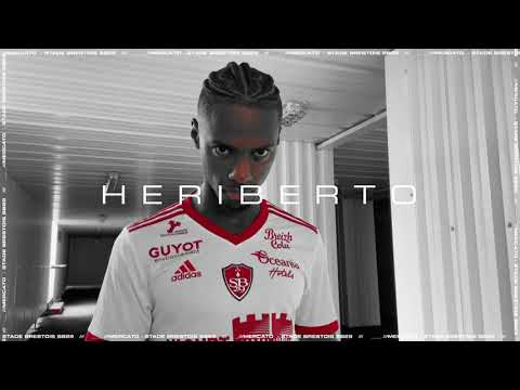 ⚡ Heriberto Tavares est Brestois ! ⚡