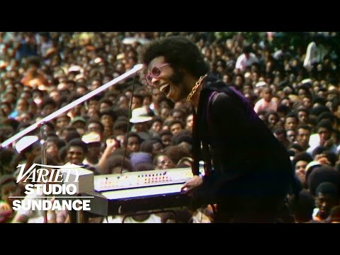 Why Questlove and the 'Summer of Soul' Team Changed the Doc's Title From 'Black Woodstock'