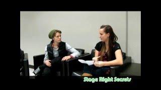 Dani Shay Interview!