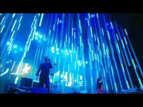 Radiohead - Idioteque live in Tokyo