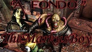 """Entrevistas """"A FONDO"""" - TheMarkusBoy"""