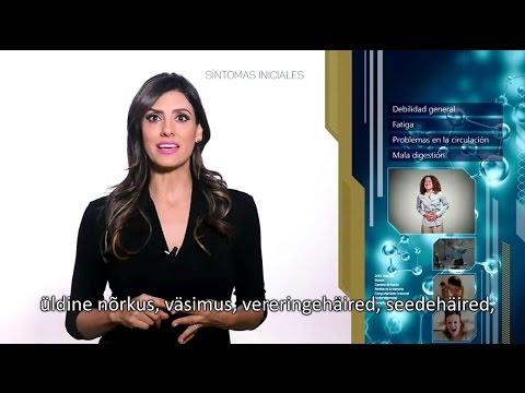 Dieet krooniline glomerulonefriit hüpertoonia