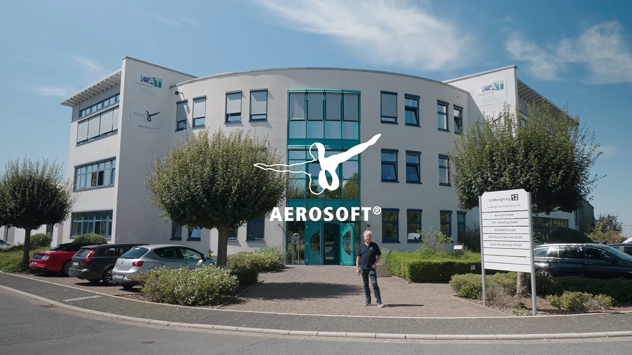 Microsoft Flight Simulator Partnership Series: Aerosoft Video Still