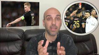 مانشستر سيتي يهزم ريال مدريد .. جوارديولا يفعلها
