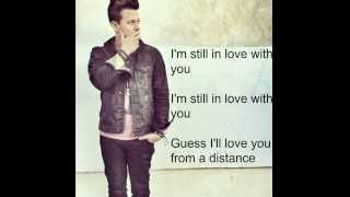 Tyler Ward - Beginning Of A Bad Idea (Lyrics)