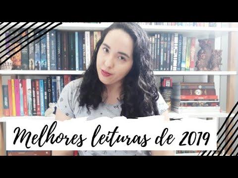 Melhores leituras de 2019 | Um Livro e Só