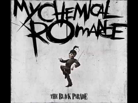 "My Chemical Romance - ""The End"" [Official Audio]."