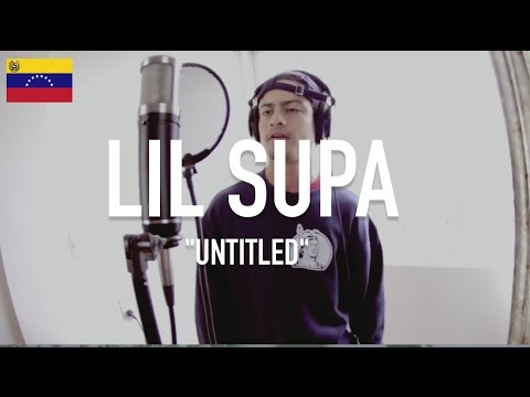 Lil Supa - Untitled ( Prod. By Backbeat ) [ TCE Mic Check ]