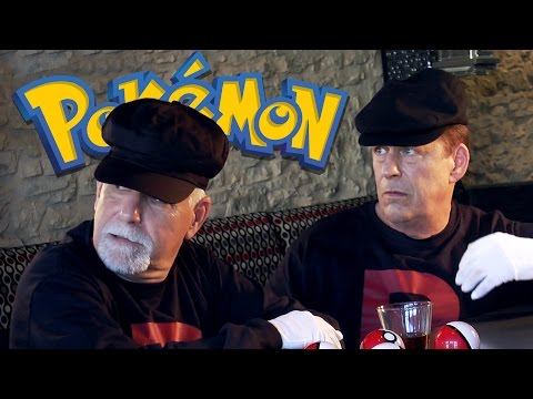 Pokémon: Co je to dnes za padouchy?