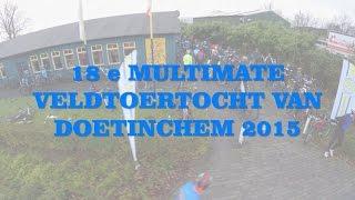 18e Multimate Veldtoertocht