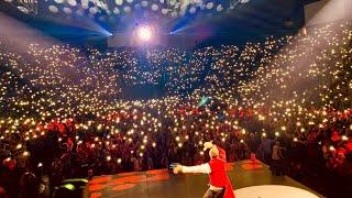 DJ BoBo Take Control & Dance Solos ( KaleidoLuna LIVE 2019 )