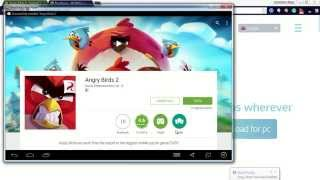 Simple Method to Download Angry Birds 2 for PC
