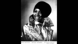 Rose Batiste - I Miss My Baby - Northern Soul