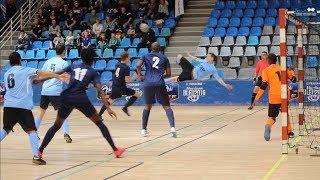Coupe Futsal Masculine 2019