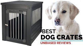 10 Best Dog Crates 2020 | Top 10 Dog Cages