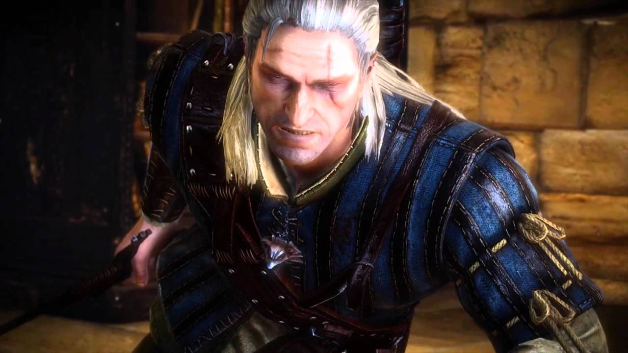 The Witcher 2 Dev Diary Might Answer Your Questions About The Xbox Version