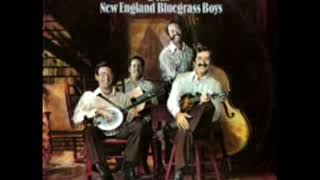 Bound To Ride [1979] - Joe Val And The New England Bluegrass Boys