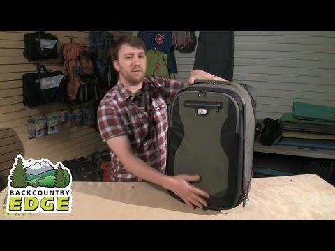 Eagle Creek Tarmac Wheeled Luggage Pieces