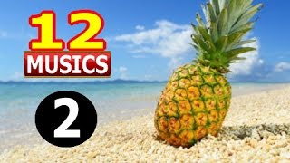 12 Musics For Relaxing Relaxation Music Gentle Music New Age Music Tranquil Music 2 24