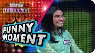 Oops! Rachel Amanda Pernah Salah Ngikutin Cowo Di Mall! - Super Family 100