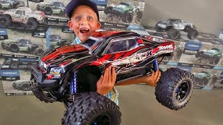 The FASTEST RC CAR EVER!