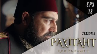 payitaht abdülhamid english subtitles season 1 episode 18
