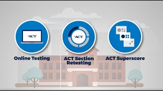More choices for the ACT!