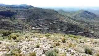 preview picture of video 'BiciRuta Bétera-Font de l'Abella, 05-04-2014.'