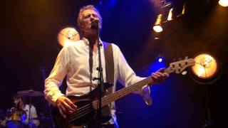 John Illsley - Tunnel Of Love - Hengelo 2015