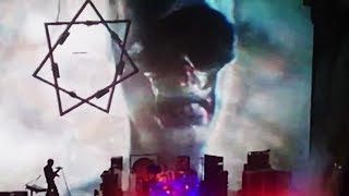 Tool - The Pot Live 2017 HD (NEW MUSIC VIDEO)
