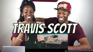 Travis Scott - Birds in the Trap | Reaction