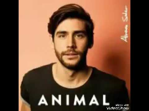Alvaro Soler animal | remix